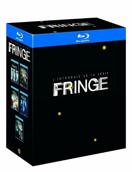 新品 即決 FRINGE フリンジ シーズン3 4 5 日本語音声・字幕_画像1