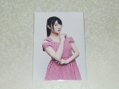 井澤美香子 生写真 ブロマイド
