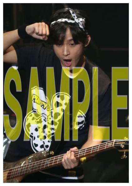 FTISLAND イ・ジェジン PUPPY Autumn ツアー2015 写真20枚b