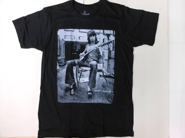 ◆即決!◆キースリチャーズ≪ファイアーバード≫新品 Tシャツ◆