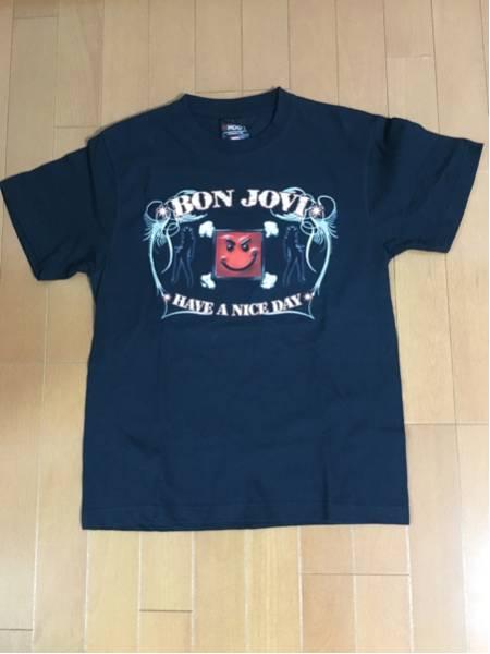 BON JOVI 2006年ツアー Tシャツ ボン・ジョヴィ