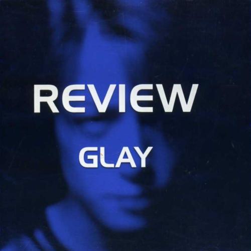 ★CD★GLAY【REVIEW BEST OF GLAY】★_画像1