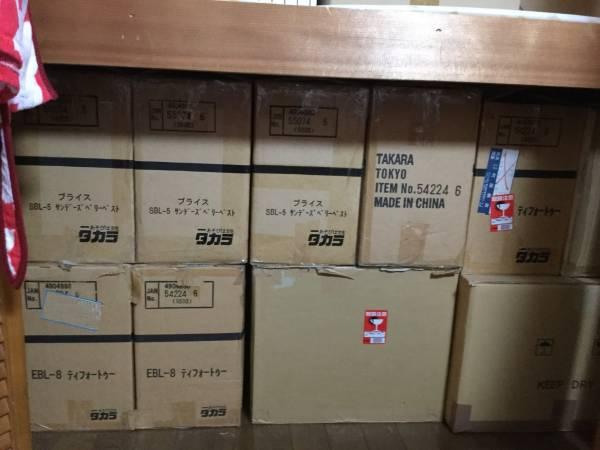 新品未開封コレクター垂涎 タカラ ブライスドール Blythe 当時発売順に100個以上あります!数個以外は全て未開封です_画像1