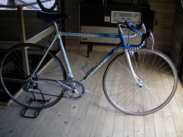 BENOTTO MODEL 800 (DE ROSA BB) ロードバイク_画像1