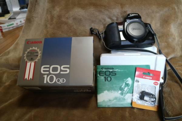 Canon)EOS10 QD BODY