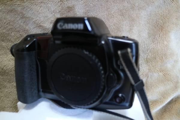 Canon)EOS10 QD BODY_画像2