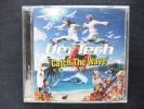 CD западная музыка Catch The Wave DarTech 2 листов комплект