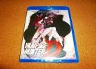 新品BD 【吸血鬼ハンターD】 OVA!北米版ブルーレイ