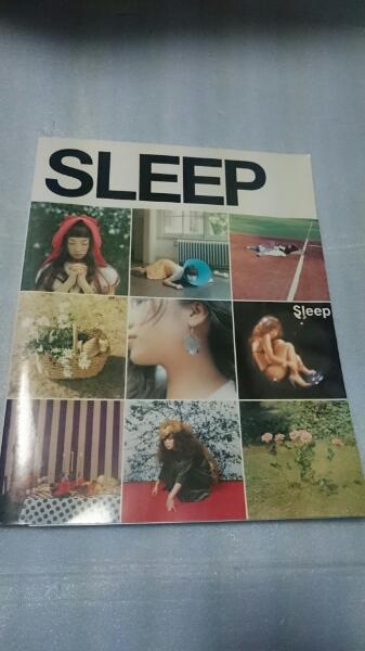 JUDY&MARY ゆき写真集 SLEEP レア!