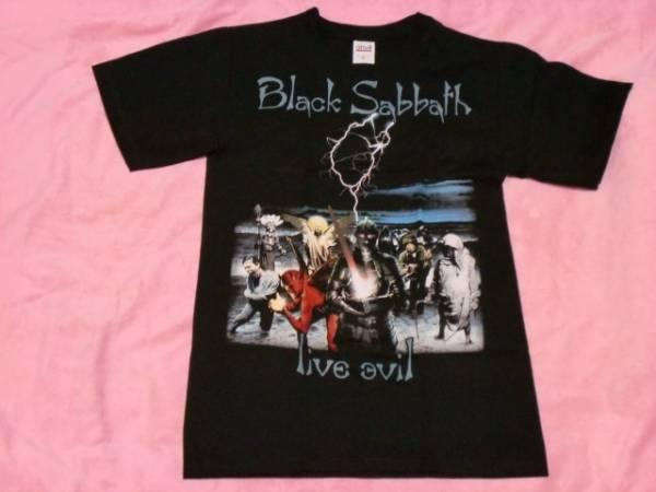 BLACK SABBATH ブラック サバス バンドTシャツ S ロックT Ozzy