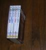 アルスラーン戦記 DVD-BOX 4枚組