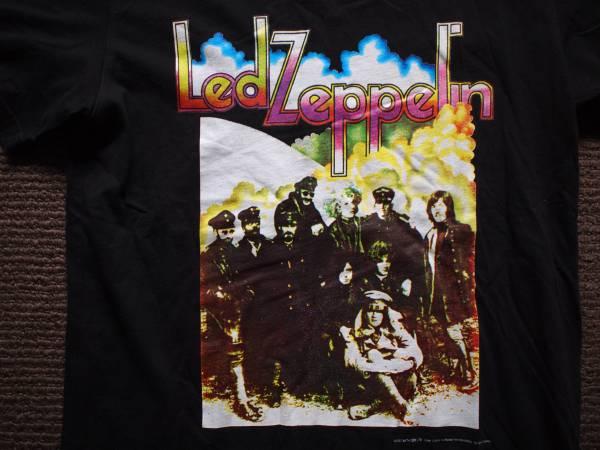 美品 Led Zeppelin レッドツェッペリン X TK Tシャツ3 TAKEO