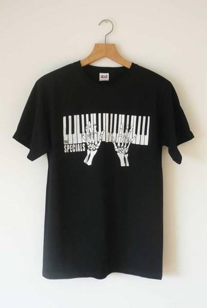 【新品】Specials Tシャツ Mサイズ スカ バンドT ネオアコ ギターポップ