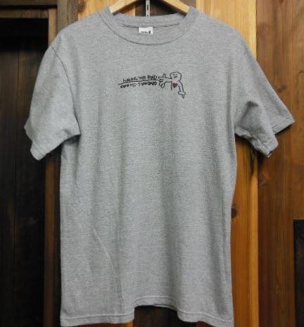 HI-STANDARD making road Tシャツ BRAHMAN HUSKING BEE SHERBET