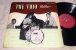 ●RVG!MonoオリジThe Trio With Guests Hank Jones,Kenny Clarke