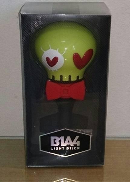 B1A4 公式ペンライト ビーワンエーフォー ライブグッズの画像