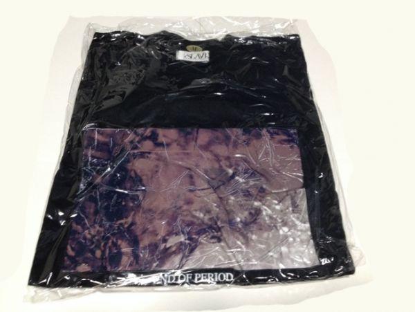☆新品未開封☆ LUNA SEA END OF PERIOD Tシャツ Mサイズ