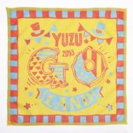 即決 ゆず ハンドタオル(イエロー) YUZU ARENA TOUR 2013 新品