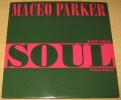 ★Maceo Parker/Keep Your Soul Together★メイシオ・パーカー★