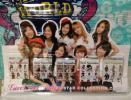超貴重!! レア ◆新品未開封 少女時代 スターコレクションカード1 15パック ブリスター付き ◆ スタコレ SNSD ソシ