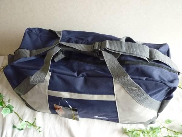 【新品】ボストンバッグ*カラー各種《50/ネイビー》 旅行/合宿_画像2