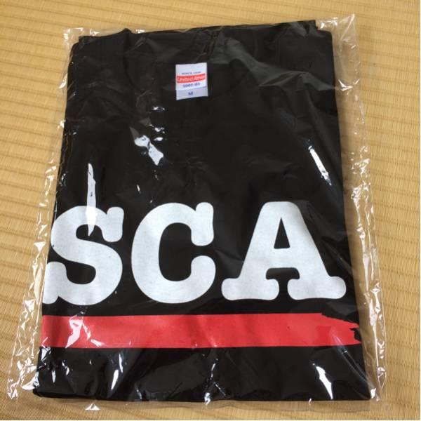 スキャフルキング Tシャツ SCAFULL KING ハイスタ ken yokoyama ライブグッズの画像