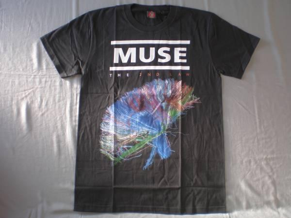 バンドTシャツ    ミューズ( MUSE )  新品 L