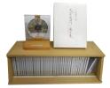 美空ひばり◇二十世紀の宝物 珠玉集 CD43枚 未開封品/欠品あり