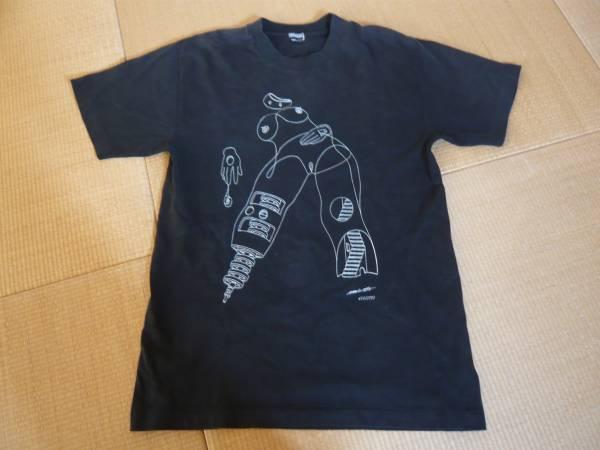 FUMIYART 2000 Tシャツ
