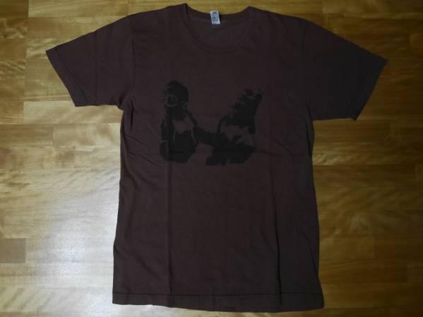■送料無料 SIGUR ROS Tシャツ Sサイズ