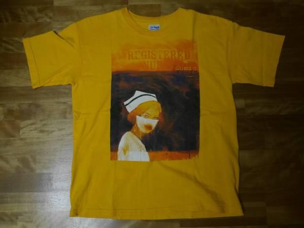 ■送料無料 SONIC YOUTH Tシャツ リチャードプリンス