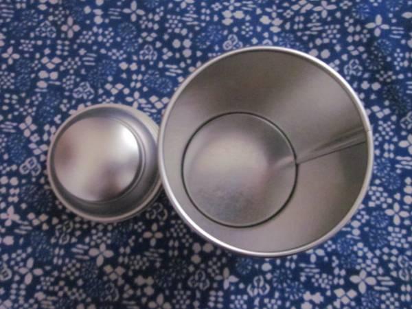 アフタヌーンティー●Peaceful*紅茶空き缶保存缶*2010年物レトロ*切手OK_画像2
