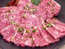 35.雪華肉 ハラミ・ブロック 3㎏ 加工調味牛肉 柔かくて旨いぞ