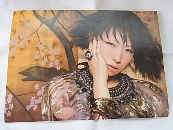 椎名林檎 切り抜き1枚◎120円発送