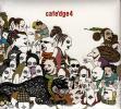 即決 【CAFE'DGE4】QUANTIC/BAH SAMBA/BLAZE/JAZZTRONIK/DOMU/CD