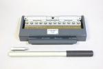 omoshirogoods123 - メタルブレーキ ベンディングマシン プレス 折曲機 板金