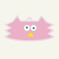 即決 ばかくんキーホルダーFINAL PINK 星野源 横浜アリーナ 新品