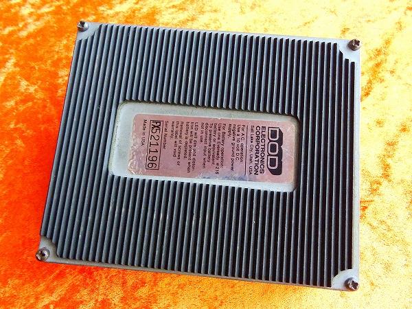 レア■Digitech PDS1700 CHORUS & FLANGER■ツインエフェクター