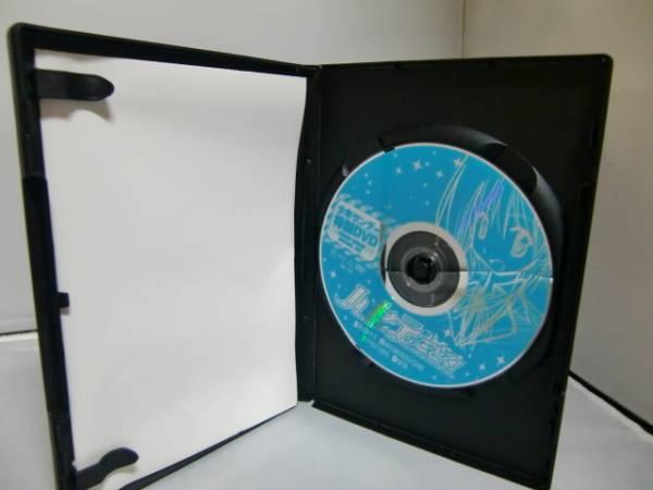 DVD ハヤテのごとく ショートアニメ DVD ポスター有_画像3