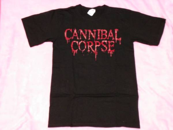 CANNIBAL CORPSE カンニバル コープス Tシャツ ロックT S ツアーT バンドT