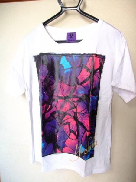 状態良好:YOSHIKI Tシャツ