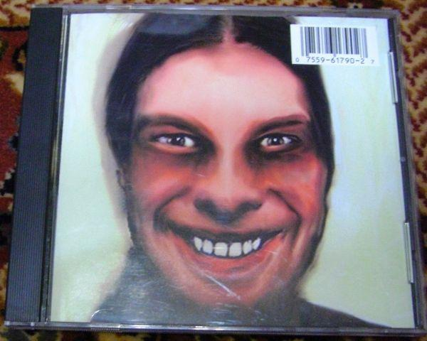 Aphex Twin/ ...I Care Because You Do★エイフェックス・ツイン