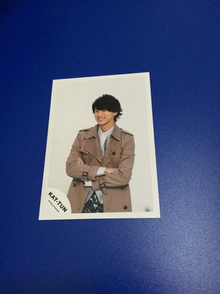 公式写真☆KAT-TUN☆田口淳之介 6-1 9quarter
