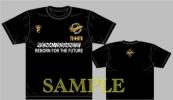 天龍源一郎 引退 Revolution Tシャツ ルネッサンス ロゴ プロレス Tシャツ