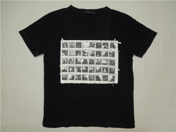 Mr.children Tour 2004 シフクノオト ツアー Tシャツ 黒★56