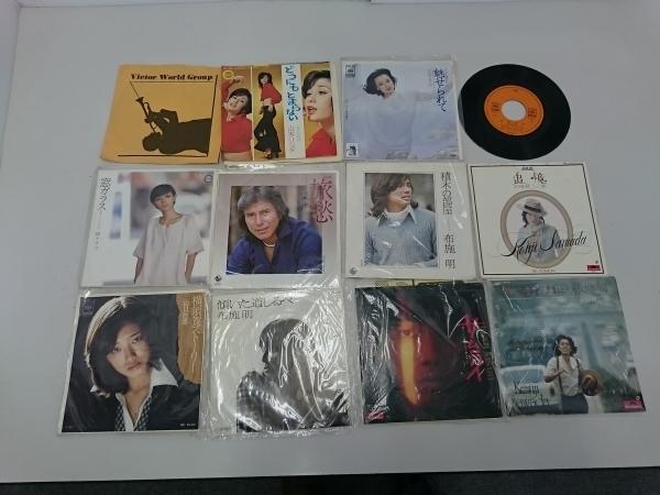 【お買い得!】 ★ EPレコード ジャパニーズポップス 12枚組 ★