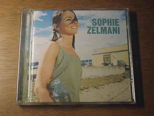 ■ SOPHIE ZELMANI / SOPHIE ZELMANI ■ ソフィー・セルマーニ_画像1