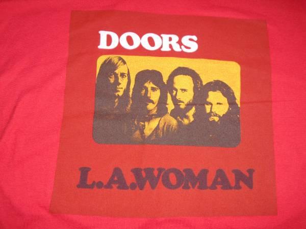 The Doors L. A. Woman Tシャツ (JUN)