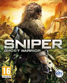 Sniper Ghost Warrior Gold Edition スナイパー ゴーストウォリアーSteam