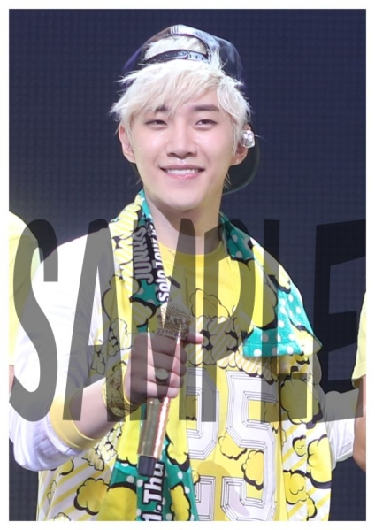 2PM ジュノ JUNHO Solo Tour 2014 FEEL 東京 写真20枚d
